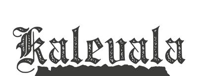 Kalevala Experience